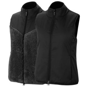 NWT|Nike Reversible Sherpa Golf Vest (S)